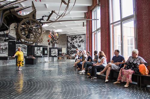 Мін'юст подав позов щодо припинення діяльності музею в Шепетівці