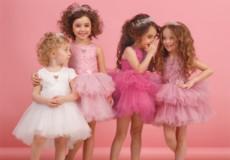 Інтернет-магазин дитячого одягу «Детки Непоседки»