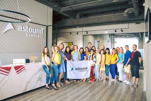Міжнародна IT-компанія шукає команду розробників у Хмельницькому