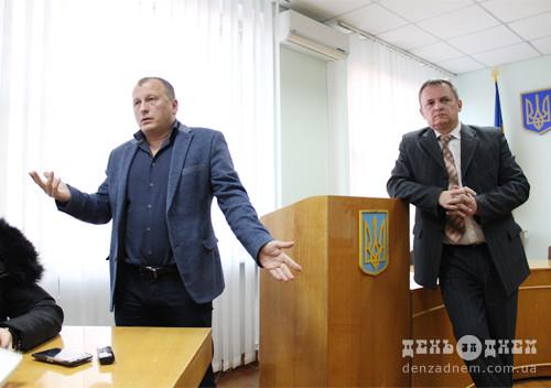 Поговорили та розійшлися: відключення від газу Шепетівщини ніхто не відміняв