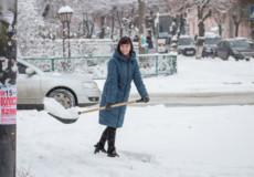 На Хмельниччині прогнозують значне похолодання
