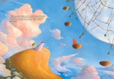 Чи стане дитяча книга письменника з Шепетівки бестселером?