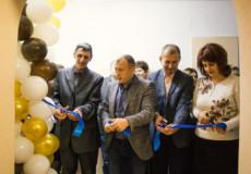 Шепетівський професійний ліцей відкрив навчально-практичний центр