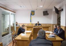 Обвинувачений Равський визнав вину у вчиненні ДТП