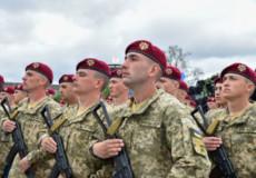 Військові підсумки. Що змінилось в секторі оборони за рік?