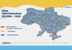 Чи залишиться Шепетівський район після децентралізації?