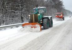 До нового року ситуація на автошляхах Хмельниччини залишатиметься вкрай складною