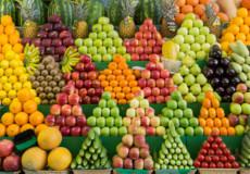 На Хмельниччині подешевшали фрукти