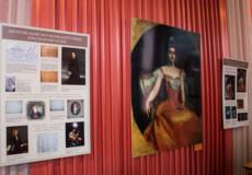 На презентації мистецького проекту шепетівчанам передали привіт із Франції