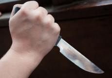 На Хмельниччині чоловік наніс своїй співмешканці 9 ножових поранень