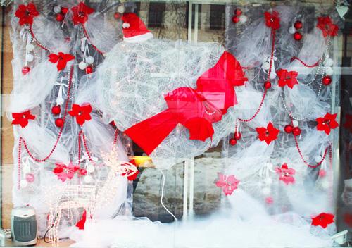 До 19 грудня у Шепетівці прикрасять заклади новорічною атрибутикою
