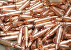 Хмельничанин у шафі зберігав понад три десятки патронів