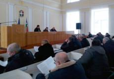 Депутати районної ради готові передати лікарні в підпорядкування міської влади