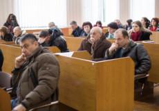 Бюджет Шепетівки на 2019-й кращий, ніж попередній
