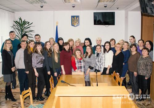 Шепетівський міськрайонний суд стане окружним