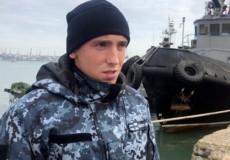 Шепетівчанин Сергій Цибізов відмовився давати показання російським силовикам