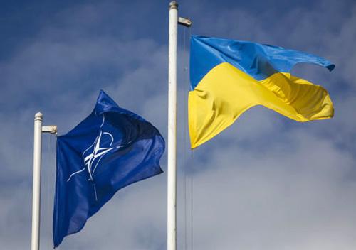 Курс до НАТО.Як відбувається зближення України з Альянсом