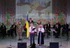 У Шепетівці відзначили соту річницю Соборності України