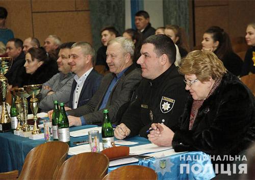В обласній правовій лізі КВК перемогли хомівці з Шепетівщини