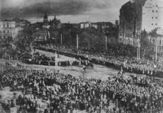 День Соборності України відзначає український народ, всі українці світу