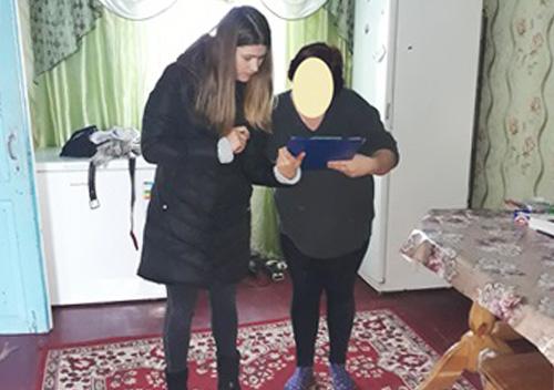 У Шепетівському районі триває рейд «Діти вулиці»