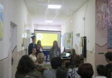 У Судилківській ОТГ юні науковці змагалися за першість