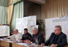 На Шепетівщині навчали евакуації ОТГ, які в межах 30-ти кілометрової зони