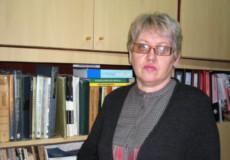 Вчителька біології із Шепетівки отримала державну нагороду