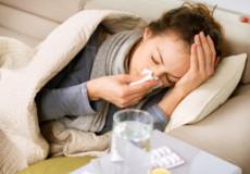На Шепетівщині збільшилася кількість хворих на грип та ГРВІ