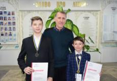 Юні шепетівчани серед переможців конкурсу з інформаційних технологій «ITalent»