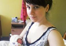 На Шепетівщині в першу новорічну ніч народилося 4 немовлят