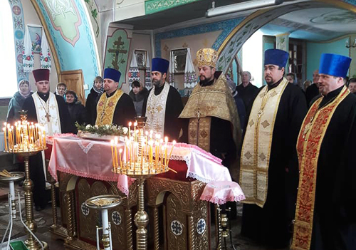 На Хмельниччині ще 3 громади приєдналися до Православної Церкви України