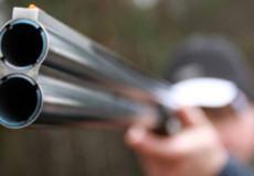 Мисливець з Полонщини, який вистрелив у юнака, відбуватиме покарання у виді обмеження волі