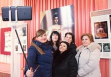 У Шепетівці триває флешмоб музейного селфі