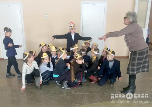 Судилківська школа долучилася до програми «Healthy Schools: заради здорових і радісних школярів»