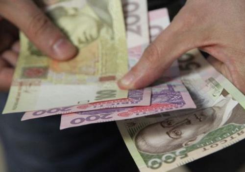 У грудні збільшуються соціальні виплати