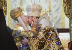 Предстоятелю Православної церкви України вручили Томос