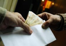 Вторік на Хмельниччині викрили 343 чиновників-корупционерів
