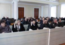 На сесії Шепетівської райради виділили півмільйона гривень на зарплату медикам