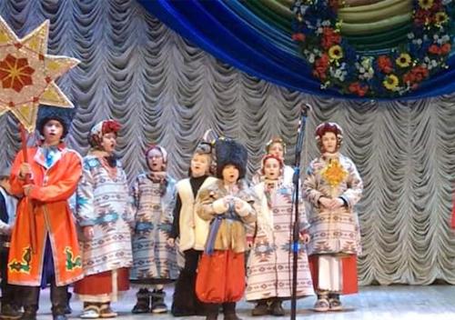 Шепетівські «Кумасі» здобули Гран-прі та їдуть у Болгарію