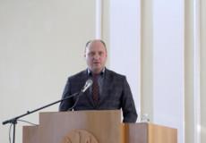 Реорганізація вузлової лікарні та якість шепетівських доріг у полі зору голови Хмельницької ОДА