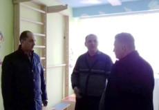 Голови районної влади відвідали навчальні заклади Шепетівщини