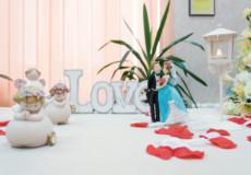 Де на Хмельниччині на День закоханих пройде захід «Кохання поза часом»