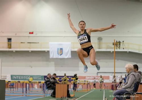 Двоє легкоатлетів Хмельниччини візьмуть участь у міжнародних чемпіонатах