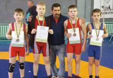 Шепетівські юні спортсмени серед чемпіонів області