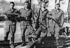 Шепетівські воїни-інтернаціоналісти згадують про минулі бої