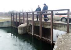 Гідроспоруди Шепетівщини готові до весняних паводків