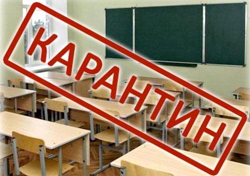 Шепетівський військовий ліцей через COVID-19 пішов на канікули