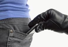 На Шепетівщині почастішали крадіжки та грабежі