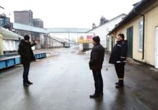 Рятувальники Шепетівського району інструктували аграріїв